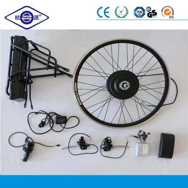 China 1000w Electric Bike Conversion Kit Buy China 1000w