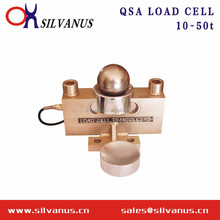 Double Ended Shear Beam Load Cell (QSA)(5t~40t) digital weight sensor