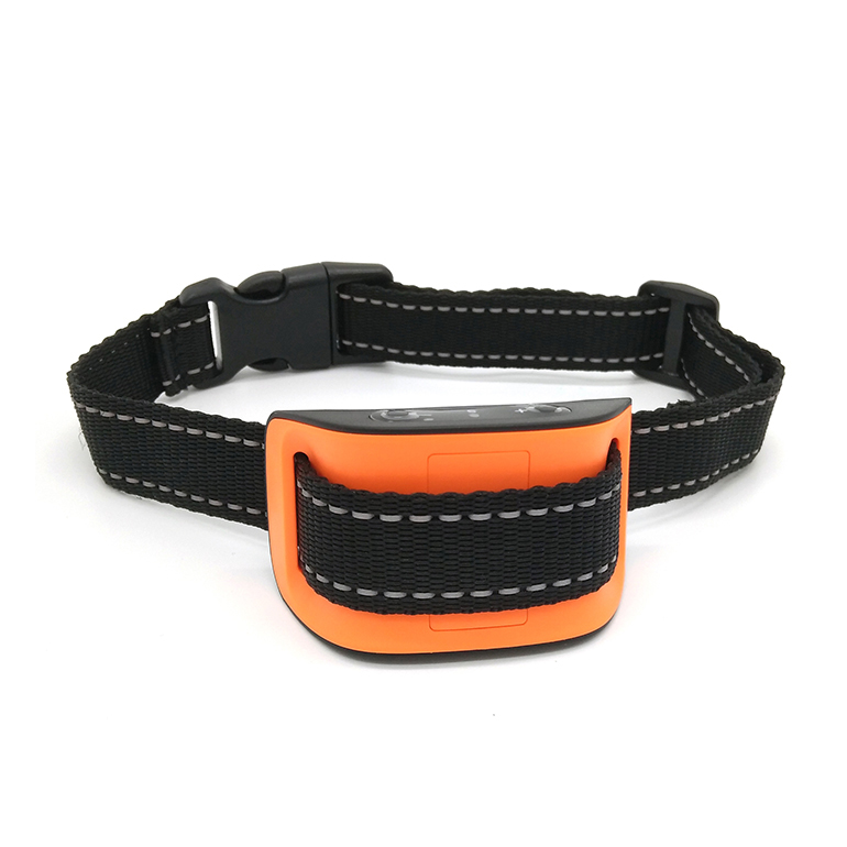 2017 Amazon Five Star Pet Products Dog Accessories Bark Control Collar TZ-PET665V