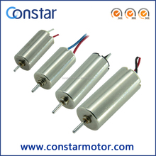 3.5v 4mm Micro DC Coreless Toy Motor