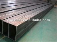 Seamless Carbon Rectangular/Square Steel Pipe/Tube