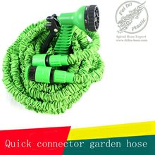 shrinking garden hose/top selling expandable garden hose/alibaba manufacturer expandable garden hose with brass fitting