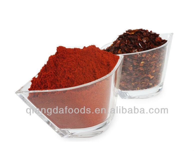 Dehydrated Sweet Paprika Powder