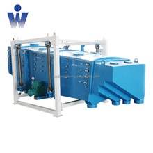 CE Xinxiang sweco type vibratory screening machine gyratory sieve for fertilizer