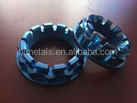 Titanium Customize Size Nut China Manufacturer