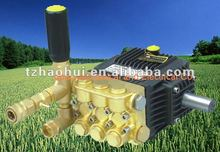 High grade high pressure pump high pressure washer pumps