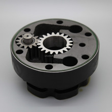 KYB 87 gear pump charge pump for concrete pump components