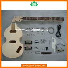 BK003 DIY Project Bass Guitar Builder kit