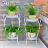 Wrought Iron Plant Stands Flower Holder