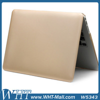 for Macbook Pro Case Plastic Gold Protective Hard Accessories 13.3 Inch