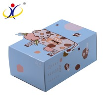 Cardboard Paper Candy Gift Packaging Box Wholesale