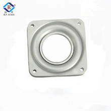 A23 other furniture parts small swivel plate for lazy susan shoe rocks
