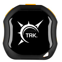 free mobile tracking waterproof GPS tracker
