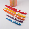 best colorful handle coloured ceramic knives