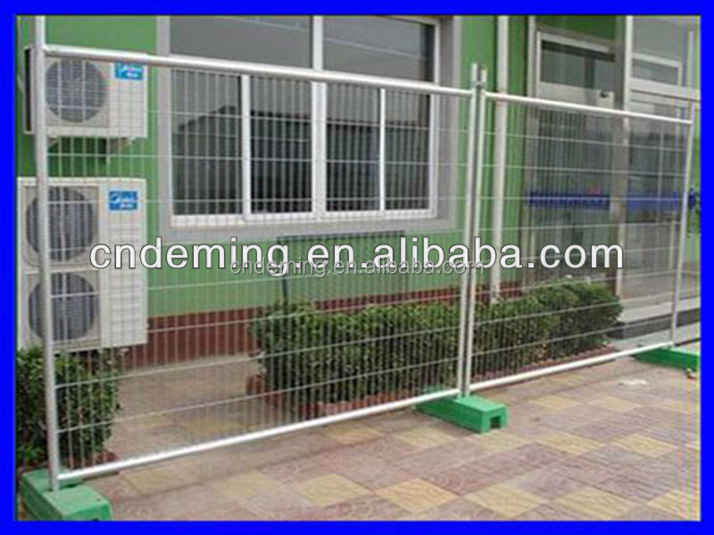 Temporary Swimming Pool Fence(factory)