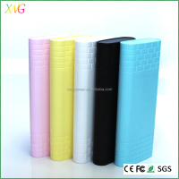 fast charging 4 usb port usb 10000mah portable power bank for sony