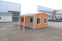Good Movable Chip alibaba prefab house shop