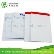 COPY PAPER DUPLICATE MONEY RECEIPTS RECEIPT BOOK