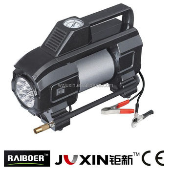 12V Compressor Portable Air Compressor