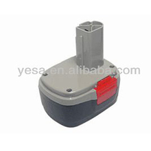 12V 3000mAh 2.2ah replacement nimh cell battery pack for craftsman power tool 11086 130279001