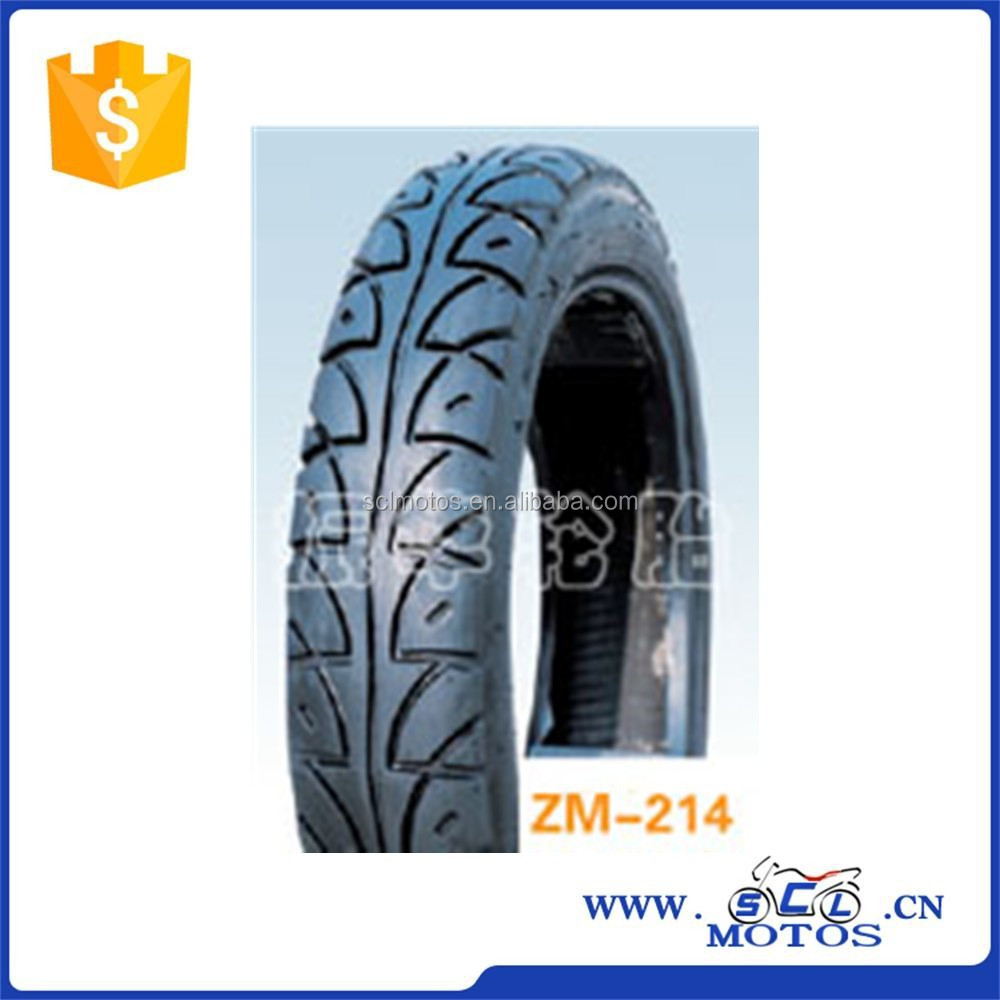 SCL-2012120452 Full Sizes For Sale Motorcycle Tubeless Tyre 90/90-17