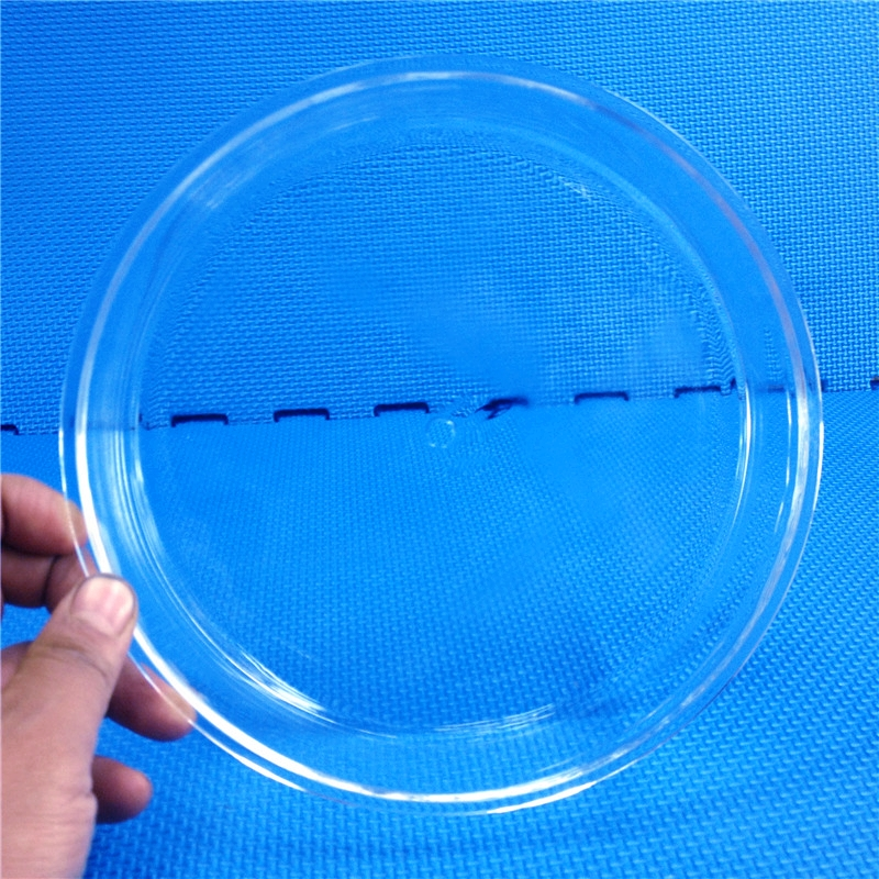 HUAMEI Lab glassare glass Petri dishes