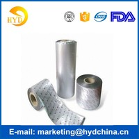 pharma aluminum foil for medical use,blister packaging