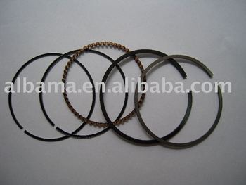 SUZUKI F8B Piston ring