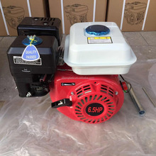 China Cheapest 168F Gasoline Engine GX160 Gasoline Generator Engine