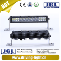 led driving light bar with strong bracket for off road, 48w led cree headlight bar, auto spare parts
