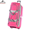 Large Travel Duffel Bag With Wheels for outdoor fashion design bag