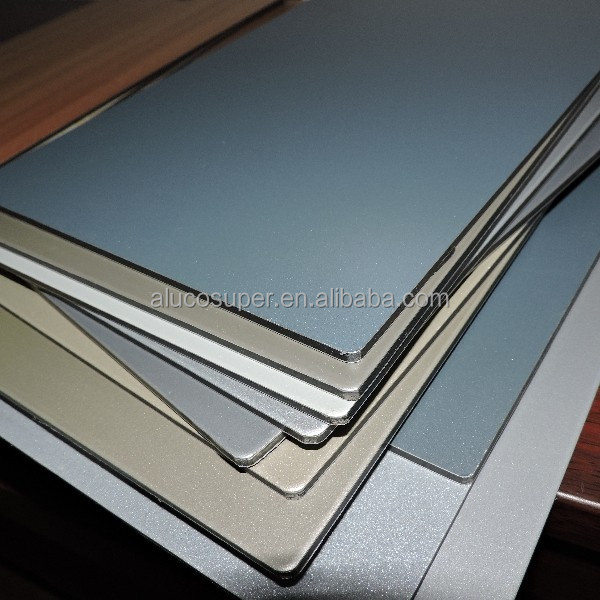 4mm 0 2 mm pe aluminium verbundplatte acp acm alu. Black Bedroom Furniture Sets. Home Design Ideas
