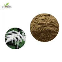 Top Quality Pure Natural Black Cohosh extract