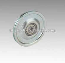 Dia 80mm Steel Cable Small Pulley