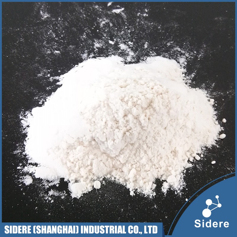 White Powder PAC Polyanionic Cellulose As Filtration Reducer In Fixing Fluid