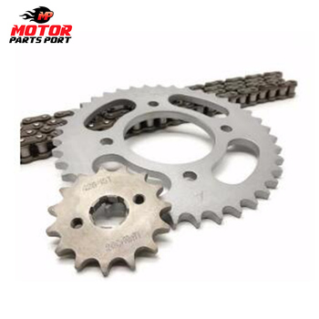 Cheap motorcycle drive chain and sprocket kits