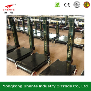 100/300/500/1000Kg weighing scales manual mechanical platform balance