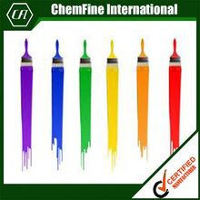 pigment for ink ciba