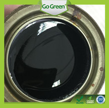 Go Green colorless asphalt binder to produce superior quality hot mix color asphalt