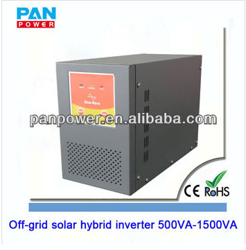 Power energy saving trust electronics solar current source inverter