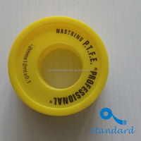 pure ptfe P.T.F.E Tape Sanitary Seal for bathroom fittings