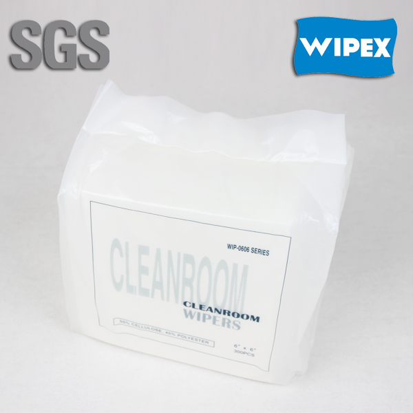 Kunshan hot sale most economical industrial lint free cleanroom wiper