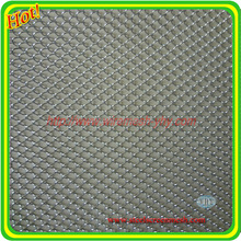 Stainless steel fireplace mesh screen/decorative fireplace mesh curtain