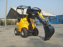 2015 New Arrival CNP200 mini loader