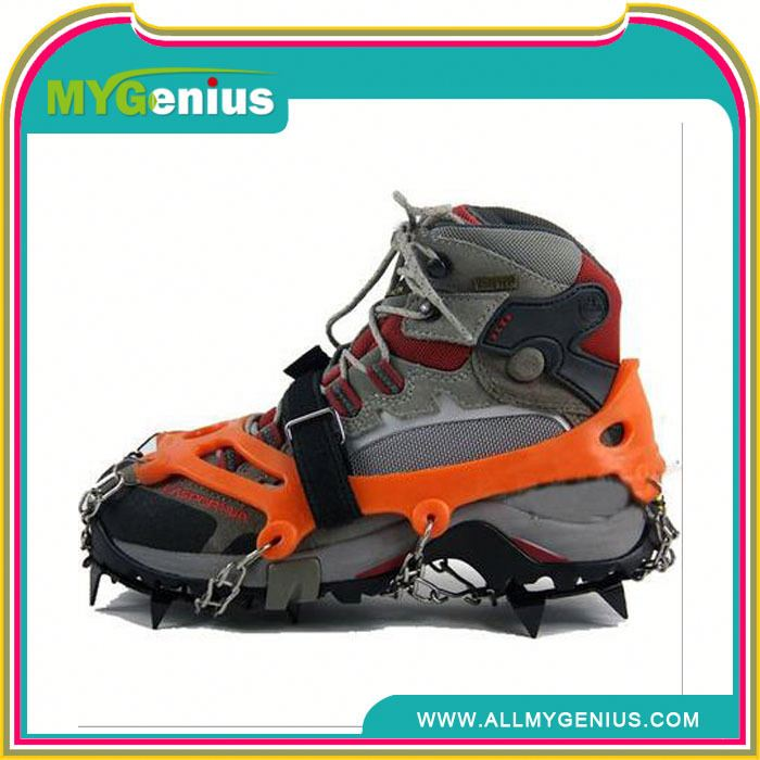 non-slip ice spikes shoes snow grabbers h0t8xf snow shoe crampon from autoline