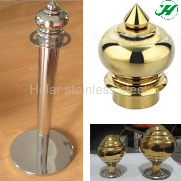 Stainless steel handrail ball fittings buy
