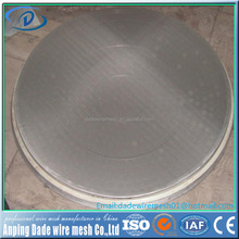 High temperature resistance reverse dutch belt mesh stainless steel mash supplier