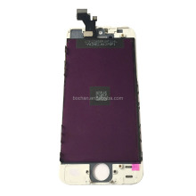 100% Original new product for apple iphone 5 lcd assembly mobile phone lcd display for iphone 5 with factory price