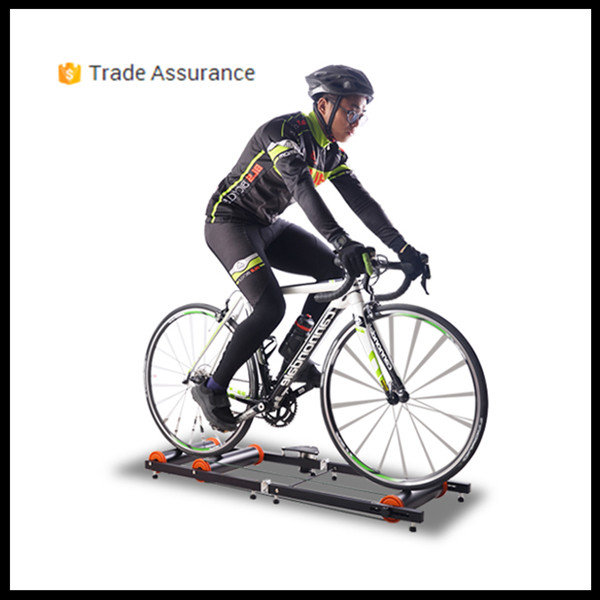 Indoor Bicycle Cycling Parabolic Roller Trainer Indoor Bike Trainer Portable Exercise Bicycle rollers Home Trainer