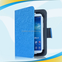 Latest Premium genuine leather rotation cover case for asus memo pad hd 7 me173